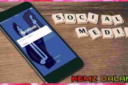 Cara Aman Posting di Grup - Share Link ke Facebook