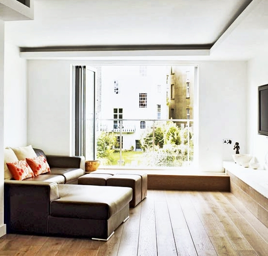 Desain Ruang Keluarga, Inspirasi Buat Anda