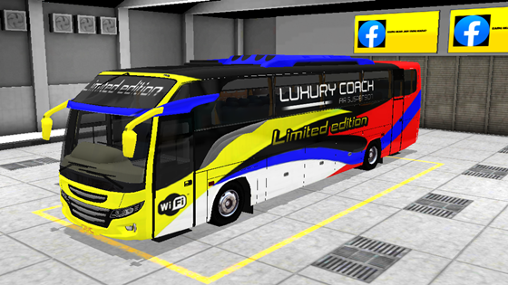 livery max hdd limited edition