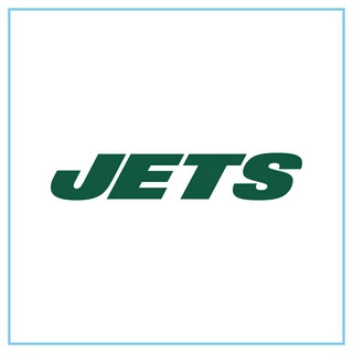 New York Jets Wordmark - Free Download File Vector CDR AI EPS PDF PNG SVG