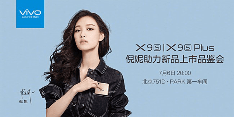 Vivo To Launch X9s and X9s Plus Next Week