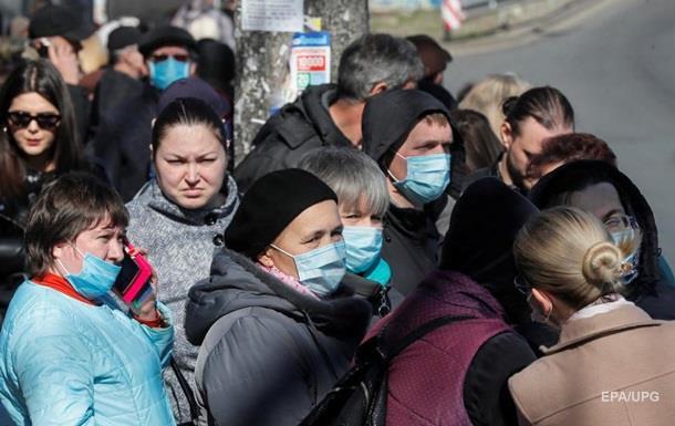 У Києві сім нових випадків COVID-19 - Кличко