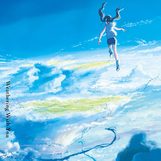 [Lirik+Terjemahan] RADWIMPS feat. Toko Miura - Celebration (Perayaan)