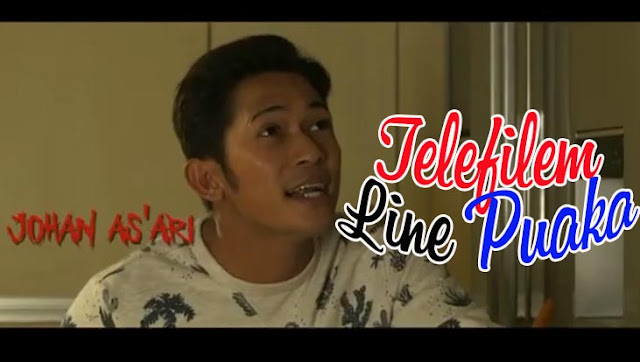 Telefilem Line Puaka (2020)