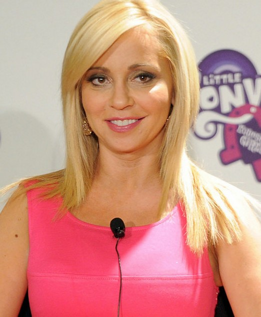 tara strong behind the voice actors
