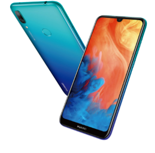 Best Latest Gadgets Product Huawei Y7 | 13MP+2 AI Camera