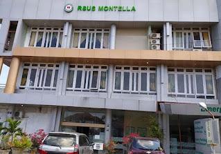 Lowongan Kerja RSUS Montella Lulusan SMA Terbuka 6 Posisi Penempatan Aceh Barat (Meulaboh)