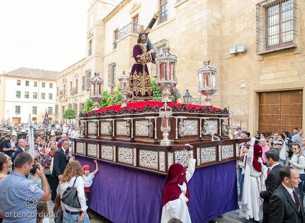 Acompañamiento Musical Vera-Cruz para los Traslados de la Magna de Córdoba