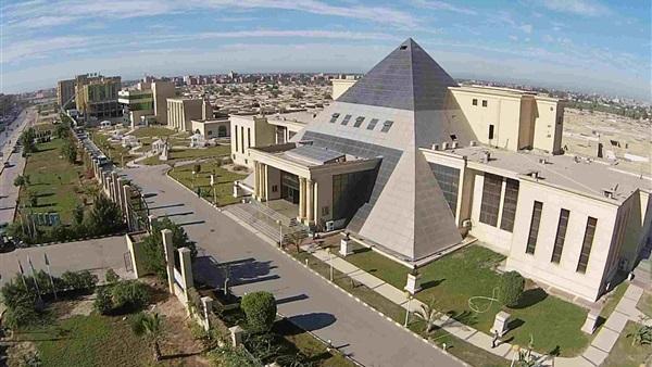 تنسيق جامعة النهضة والحد الأدنى للقبول بالكليات 2020-2021