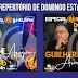 DOMINGO VAI ROLAR ESPECIAL JORGE ARAGÃO & GUILHERME ARANTES, NÃO PERCA