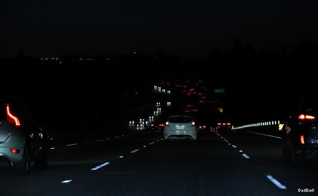 Autoroute 280 Californie
