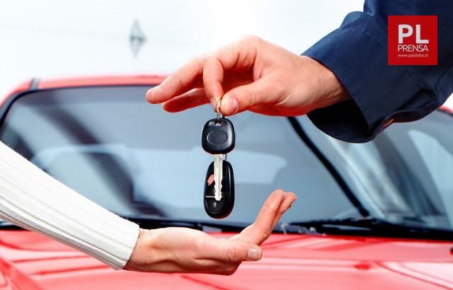 Compra de auto