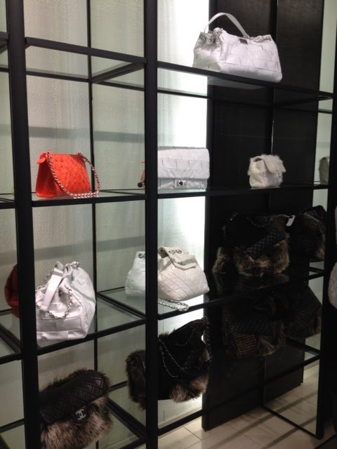 88d14004f In it's place we created a gallery of Chanel bags and Louboutin shoes that  are all now 30% off at Saks Fifth Avenue. You can click here to see the  full ...