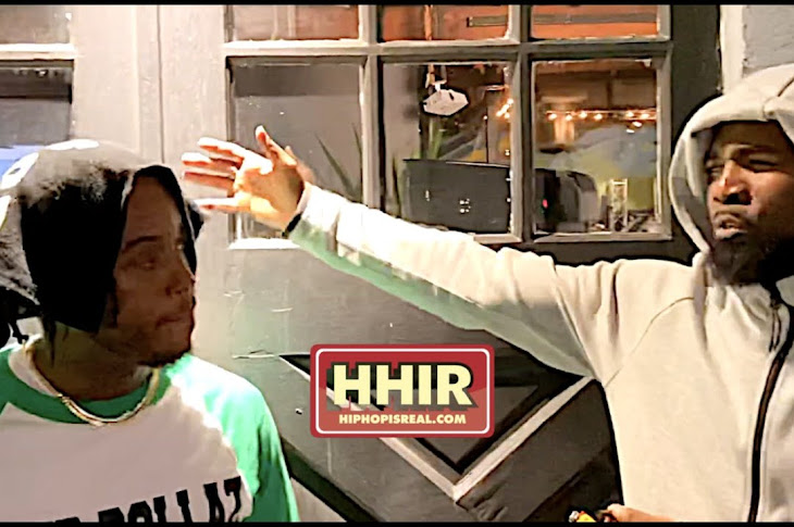 Reed Dollaz vs Tsu Surf Is Out On The URL App