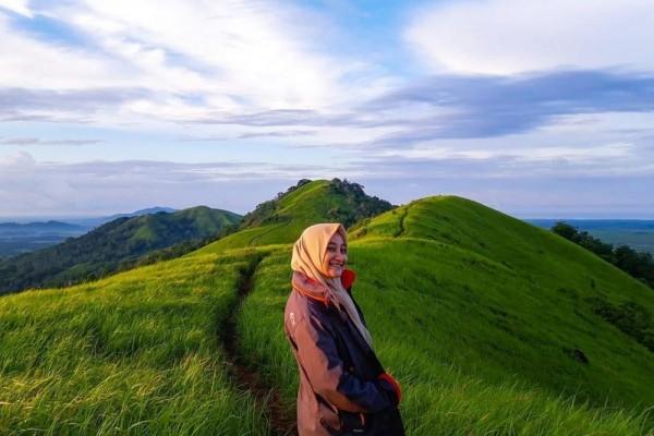 16 Wisata Bukit Di Lombok