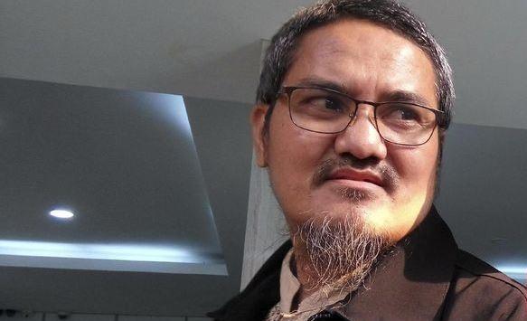 Sindir Jokowi Hadiri Pernikahan Atta-Aurel, Jonru Ginting: Yang Salah Tetap Anies Baswedan!