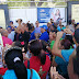 ADP en Azua toma puerta de una escuela e impide que se lleve a cabo la segunda fase del concurso de oposición