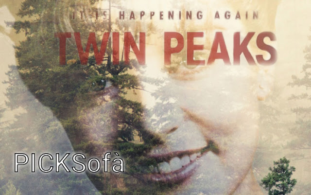 Twin Peaks 3: il ritorno di Lynch in grande stile