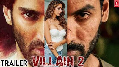 ek villain 2 star cast