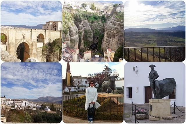 Dica de Viagem : Espanha : Ronda