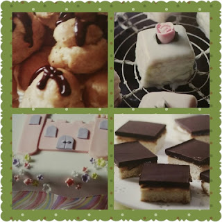 the Best Gluten-Free and Dairy Free Baking Recipes sample collage 2