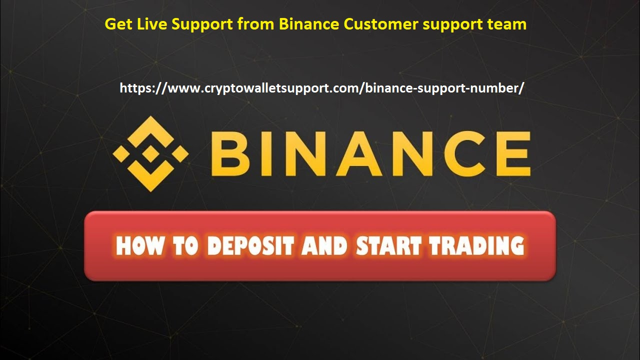how to contact binance support team