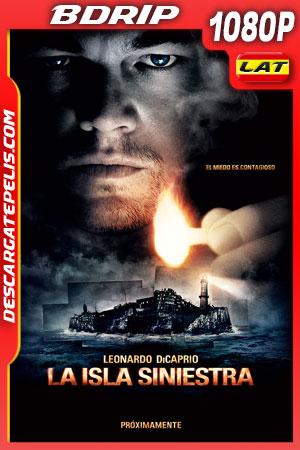 La isla siniestra (2010) 1080p BDrip Latino – Ingles