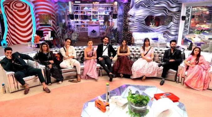 Fights in the house, Nomination task in Bigg Boss 14 Written Updates 1 February 2021 Episode
