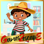 G2E Funny Boy Escape
