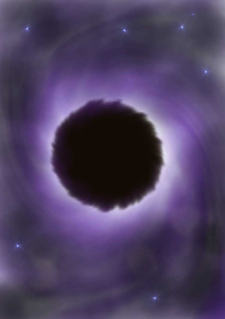 Black Hole Space Travel - Pics about space
