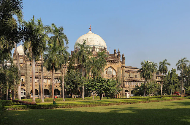 Best Places To Visit In Mumbai