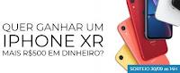 Promoção iPhone XR Dumont FM