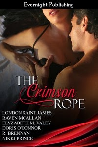The Crimson Rope Anthology