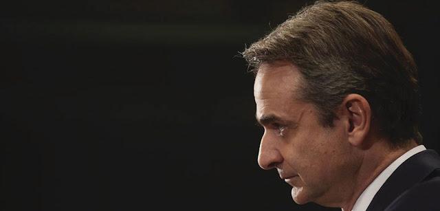 Ανησυχεί τώρα ο πρωθυπουργός για τη Ρωσία και τη Συμφωνία των Πρεσπών