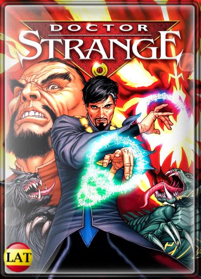Doctor Strange (2007) DVDRIP LATINO