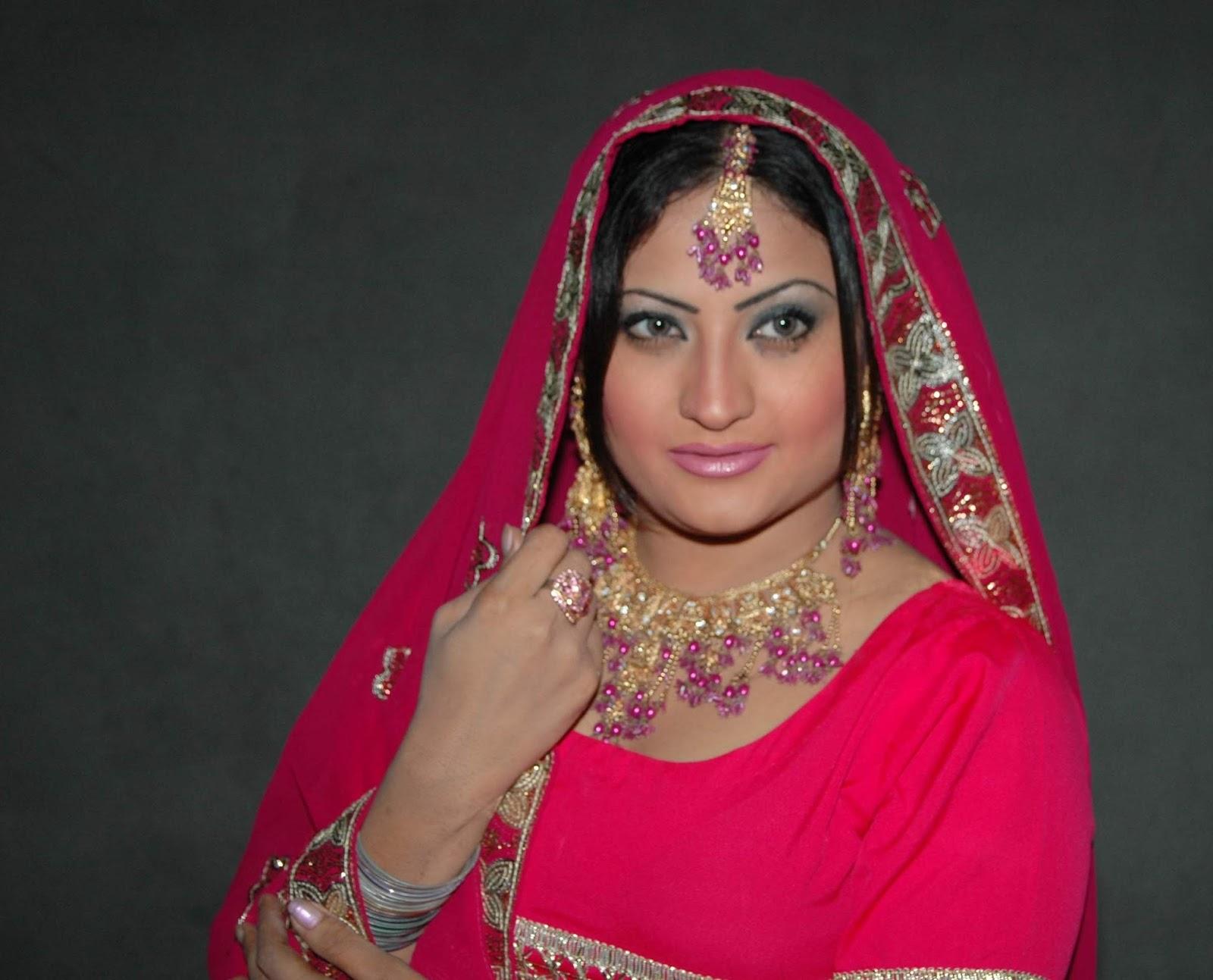 Pathan Girl Video