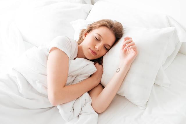 5 Manfaat Tidur Di Siang Hari  Bagi Kesehatan