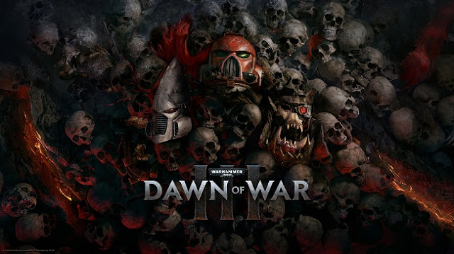 Warhammer 40000 Dawn of War III Story Campaign