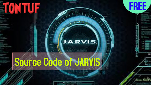 Open source code of assistant, Jarvis