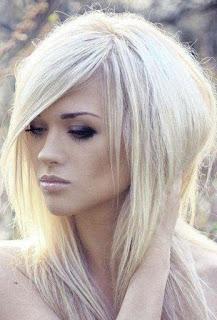 Beautiful Medium Length Shaggy Hairstyles