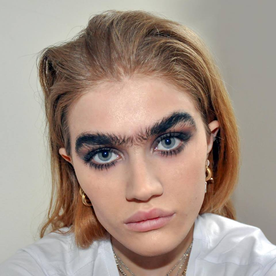 The Perfect Human Face Best Eyebrows