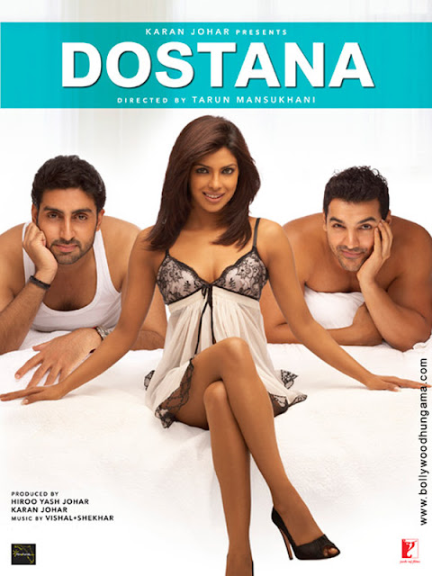 Dostana (2008) ταινιες online seires oipeirates greek subs