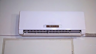 Sistem dan Cara Kerja AC (Air Conditioner)