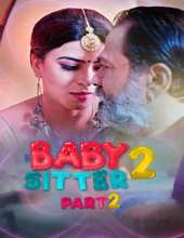 Baby Sitter 2 (2021) Part 2 HDRip Hindi KooKu Originals Complete Web Seires Watch Online Free
