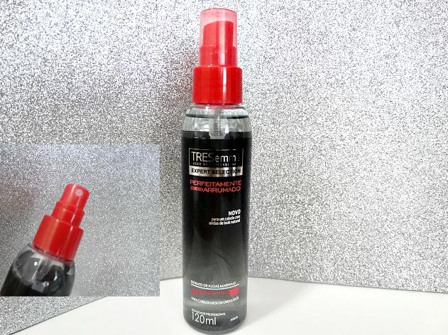TRESemmé: Detox Capilar, Blindagem Platinum e Spray Perfeitamente (des)arrumado 5