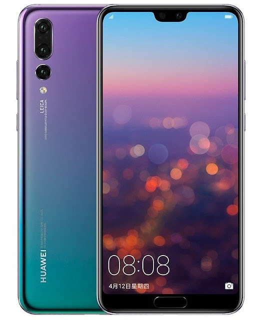 Huawei P20 Pro Specifications - Inetversal