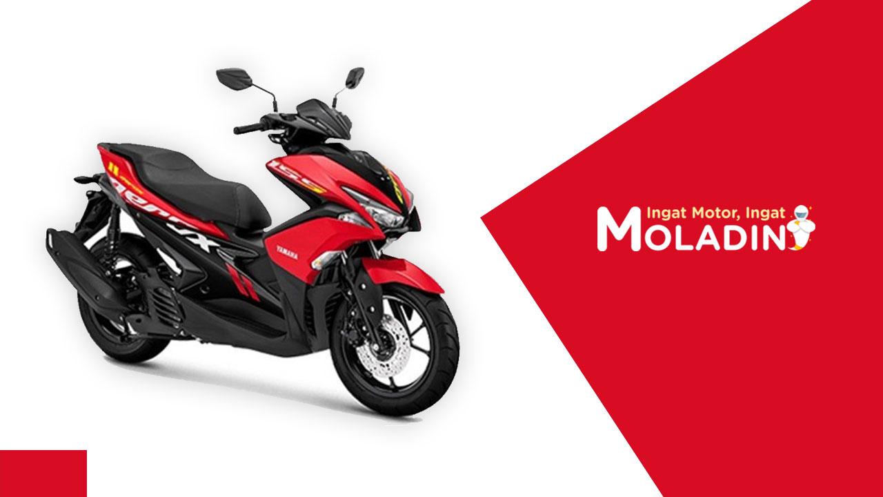 Platform Sepeda Motor Online Pertama dan Terbesar di Indonesia
