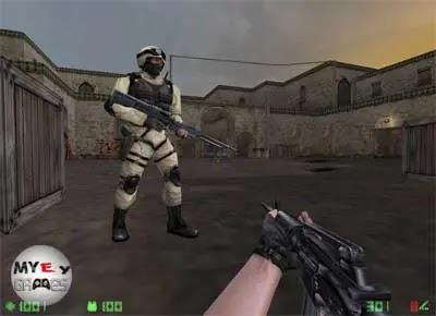 ماذا عن تحميل لعبة Counter Strike Condition Zero كاملة للكمبيوتر