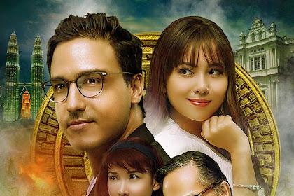 Spy in Love: Penang Wedding (2016) - Indonesian Movie