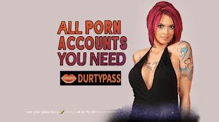 Free Premium Porn Accounts